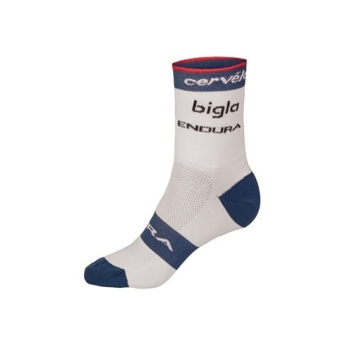 Endura Cervélo Bigla Team Race Sock 2017