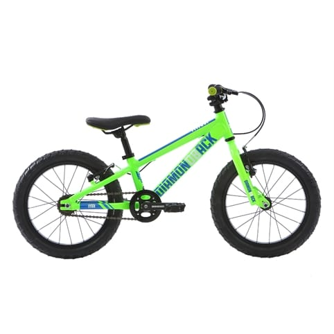 Diamondback HYRAX 16 Boys Bike 2017
