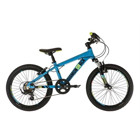 Diamondback HYRAX 20 Hardtail Boys Bike 2017
