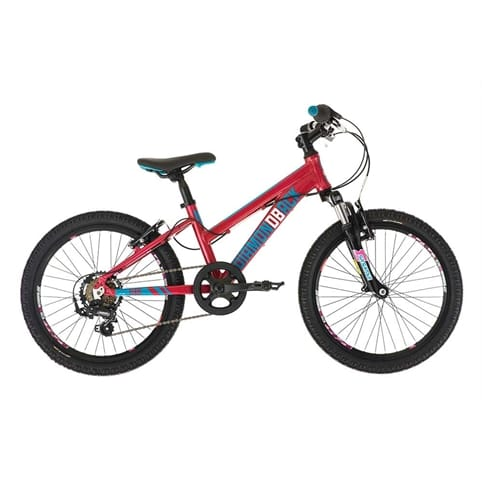 Diamondback ELIOS 20 Girls Bike 2017