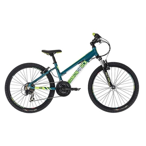 Diamondback ELIOS 24 Girls Bike 2017