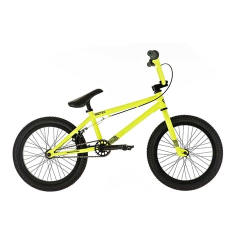 Diamondback REMIX 18 BMX Bike 2017