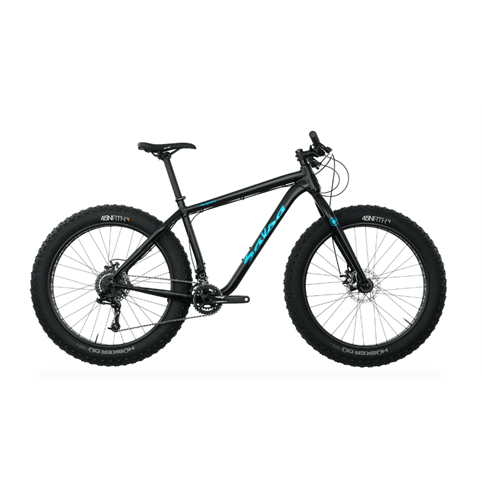 Salsa Beargrease X5 Fat Bike 2017