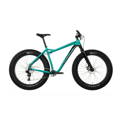 Salsa MUKLUK NX1 Fat Bike 2017