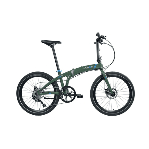 Dahon IOS D9 Folding Bike 2017