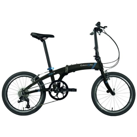 Dahon VIGOR D9 Folding Bike 2017
