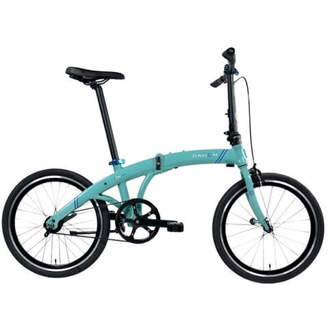 Dahon MU UNO Folding Bike 2017