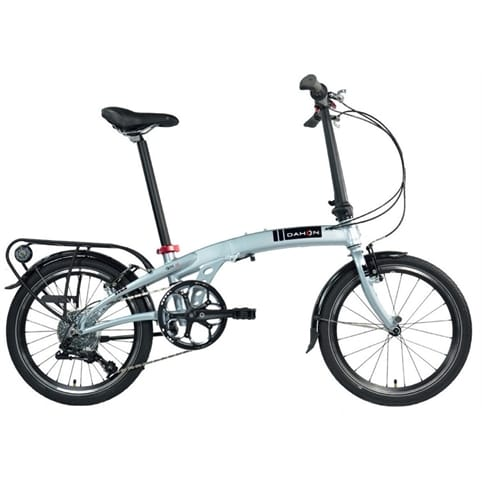 Dahon QIX D8 Folding Bike 2017
