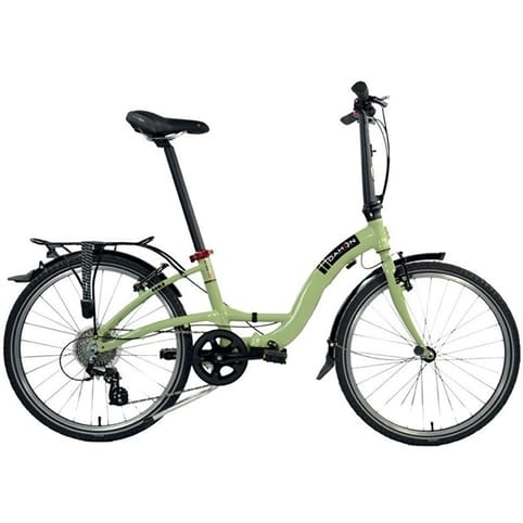 Dahon BRIZA D8 Folding Bike 2017
