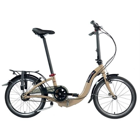 Dahon CIAO D7 Folding Bike 2017