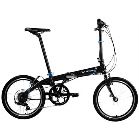 Dahon VYBE D7 Folding Bike 2017