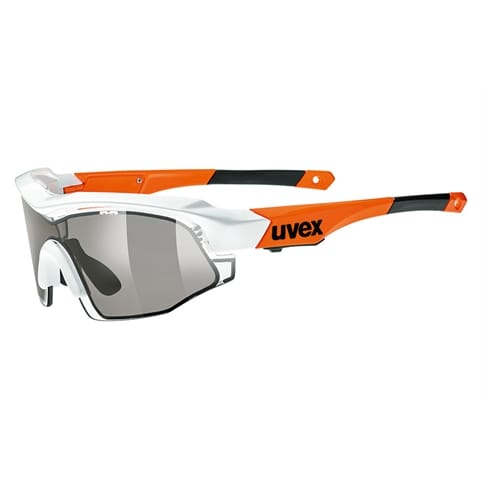 Uvex VARIOTRONIC S Bike Glasses