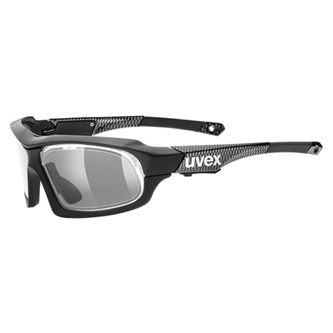 Uvex VARIOTRONIC FF Bike Glasses