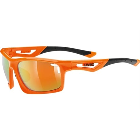 Uvex SPORTSTYLE 700 Bike Glasses