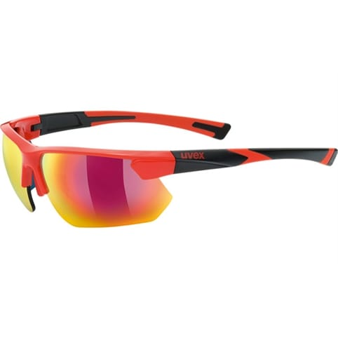Uvex SPORTSTYLE 221 Bike Glasses