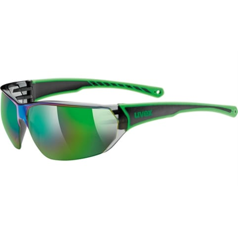 Uvex SPORTSTYLE 204 Bike Glasses