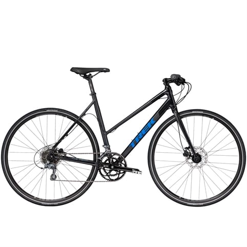 Trek ZEKTOR 2 STAGGER City Bike 2017