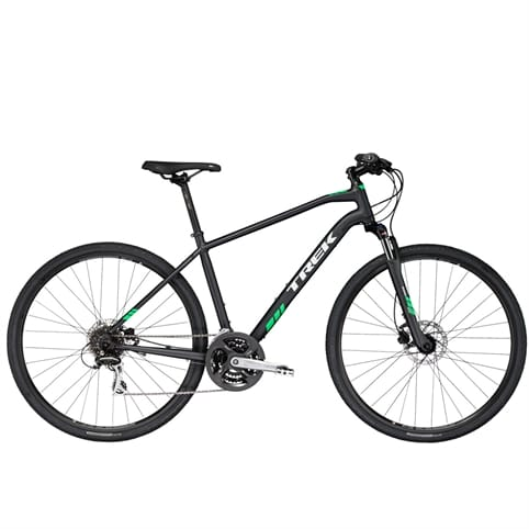 Trek DS 2 Hybrid Bike 2017