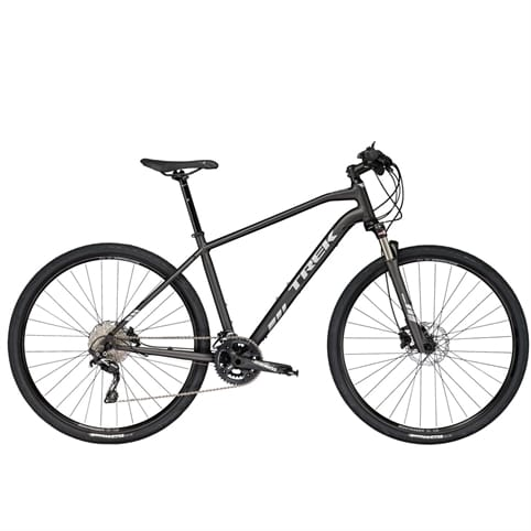 Trek DS 4 Hybrid Bike 2017