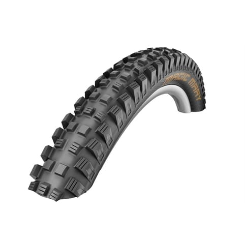 Schwalbe MAGIC MARY TRAILSTAR SUPER GRAVITY TUBELESS READY FOLDING Tyre