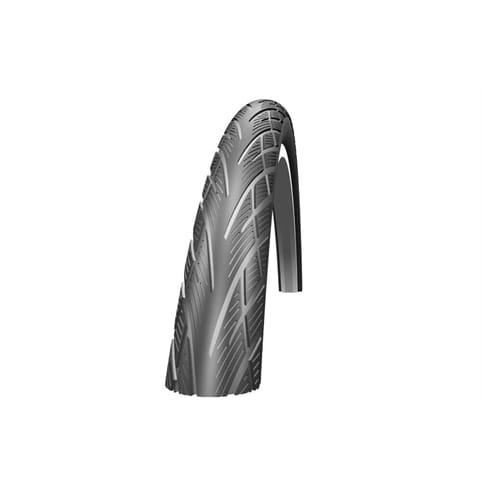 "Schwalbe CITIZEN REFLECTIVE WIRED 20"" Tyre"