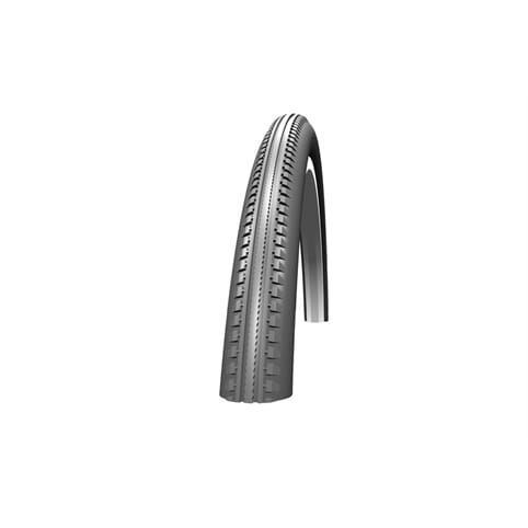 "Schwalbe HS 110 REFLECTIVE WIRED 20"" Tyre"