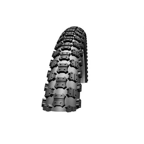 "Schwalbe MAD MIKE WIRED 16"" Tyre"