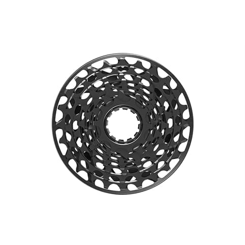 SRAM XG-795 MINI BLOCK™ 7 SPEED CASSETTE