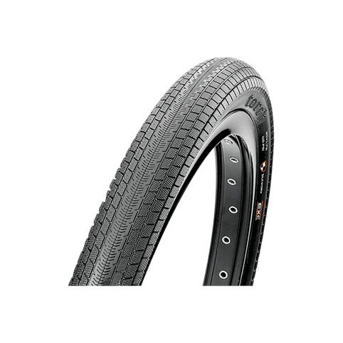 "MAXXIS TORCH 20"" FOLDING BMX TYRE"