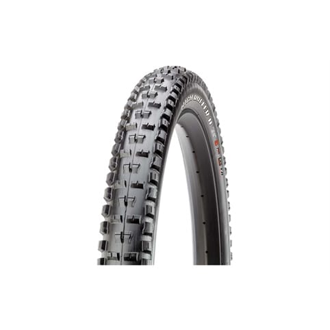"MAXXIS HIGH ROLLER II+ FLD EXO TR 27.5"" FAT TYRE"