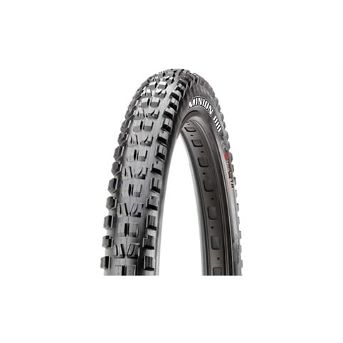 "MAXXIS MINION DHF+ FOLDING 3C TR DD 27.5"" FAT TYRE"