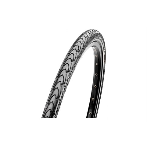 "MAXXIS OVERDRIVE ELITE K2 WIRED 20"" HYBRID TYRE"