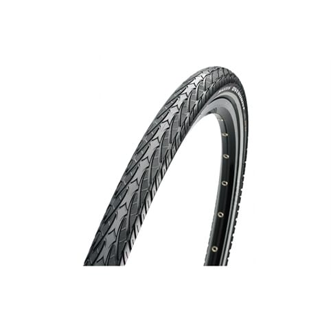 "MAXXIS OVERDRIVE FOLDING MS 27.5"" HYBRID TYRE"