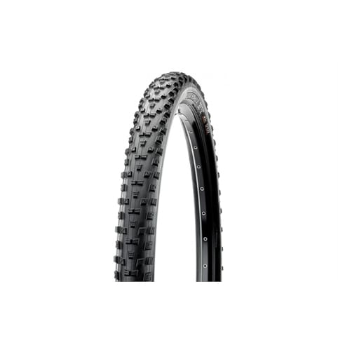 MAXXIS FOREKASTER EXO TR 27.5 FOLDING MTB TYRE *