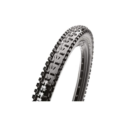 "MAXXIS HIGH ROLLER II 2PLY ST WIRED 26"" TYRE"
