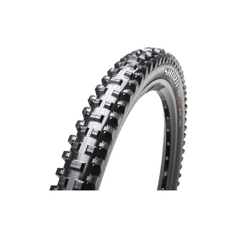 "MAXXIS SHORTY 3C TR FOLDING 29"" TYRE"