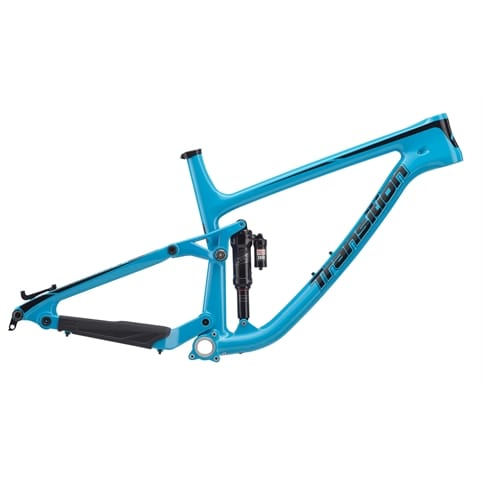 TRANSITION PATROL CARBON FRAME SET 2017
