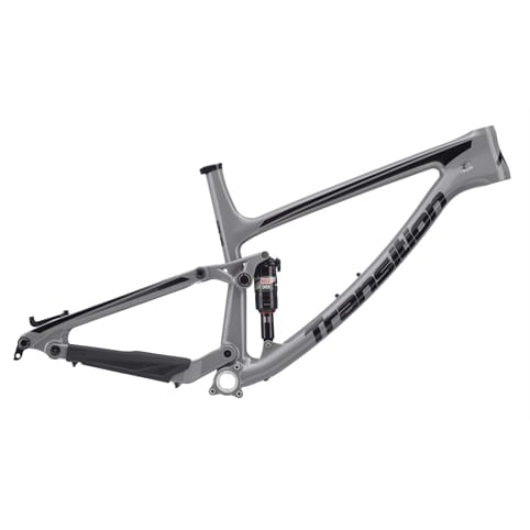 TRANSITION SCOUT CARBON FRAME SET 2017