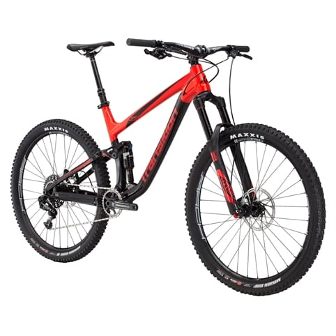 TRANSITION SCOUT 27.5 MTB BIKE 2017