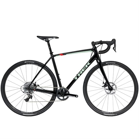 TREK CROCKETT 5 DISC CYCLOCROSS BIKE 2018