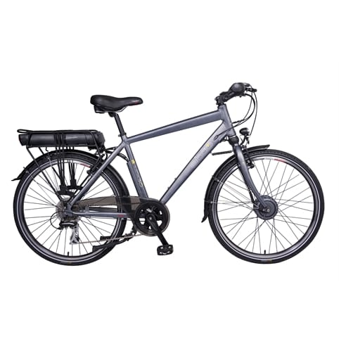 EBCO URBAN CITY UCR-30 ELECTRIC BIKE 2017