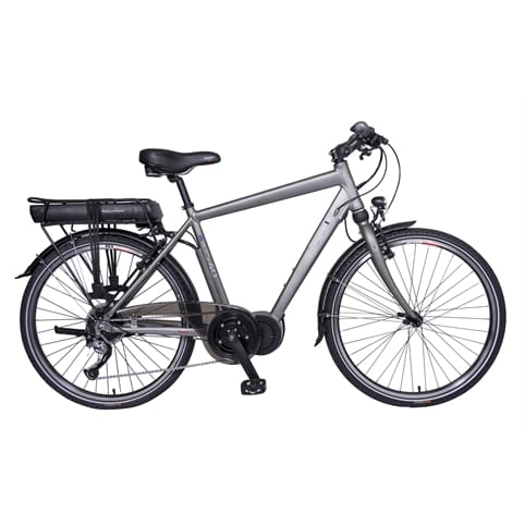 EBCO URBAN CITY UCR-40 ELECTRIC BIKE 2017