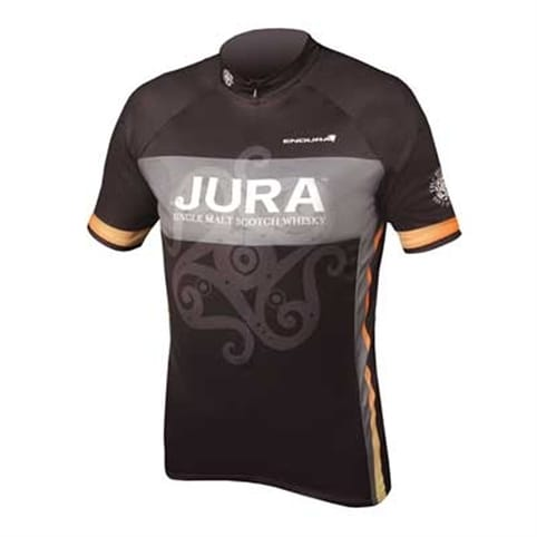 Endura Isle of Jura Whisky Jersey