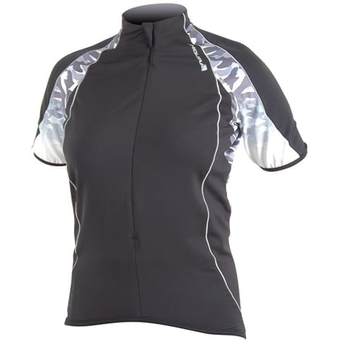 Endura Firefly Short Sleeved Womens Jersey