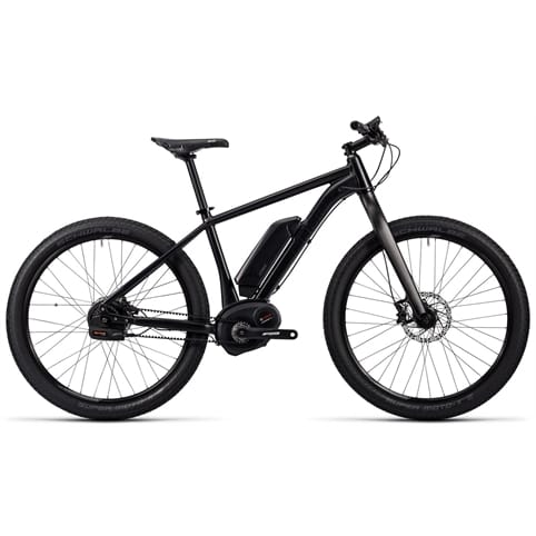 "Cube SUV Hybrid Race 500 Electric 27.5"" Urban Bike 2016 **EX DEMO**"