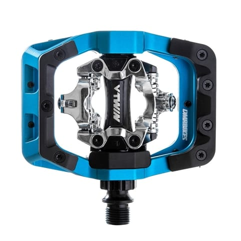 DMR V-TWIN CLIPLESS PEDAL