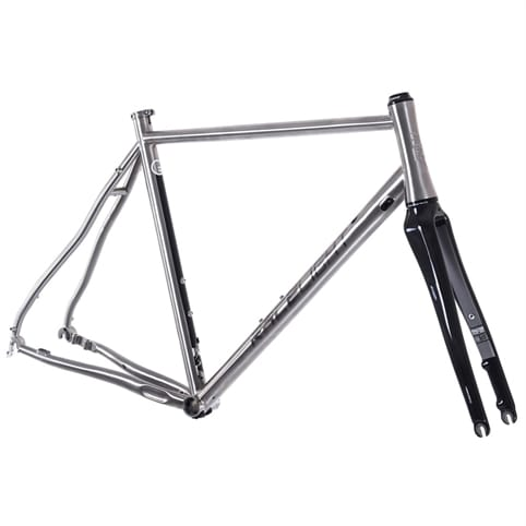 KINESIS RACELIGHT GF Ti DISC BRAKE FRAMESET