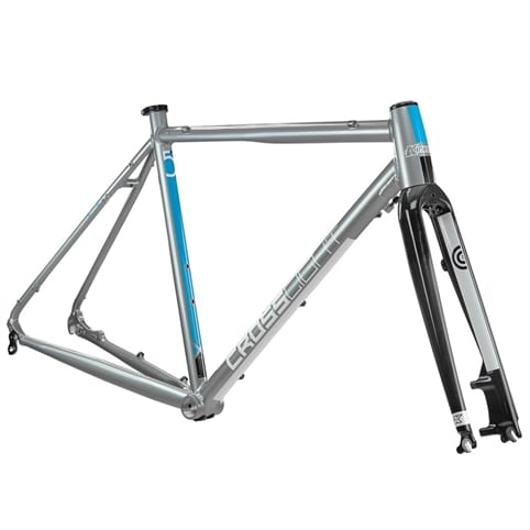 KINESIS CROSSLIGHT 5T DISC FRAMESET
