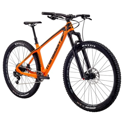 TRANSITION VANQUISH 29 MTB BIKE 2017
