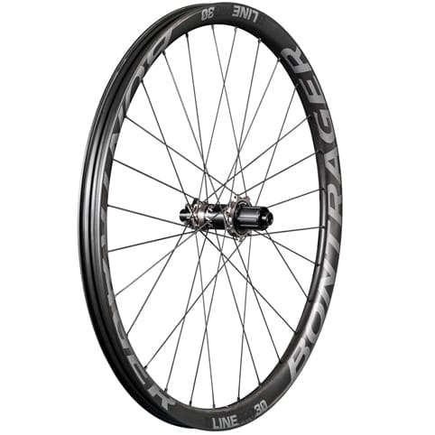 BONTRAGER LINE PRO 30 TLR BOOST 27.5 REAR WHEEL